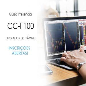 CC-I 100 – OPERADOR DE CÂMBIO