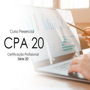CPA 20 – Presencial