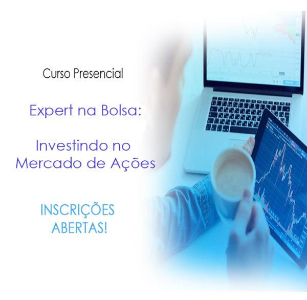 Expert na Bolsa: Investindo no Mercado de Ações