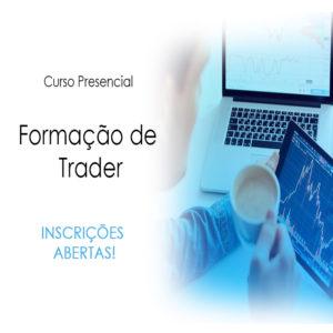 Formação de Trader , trader , curso de Formação de Trader