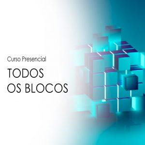Todos os blocos – Blockchain