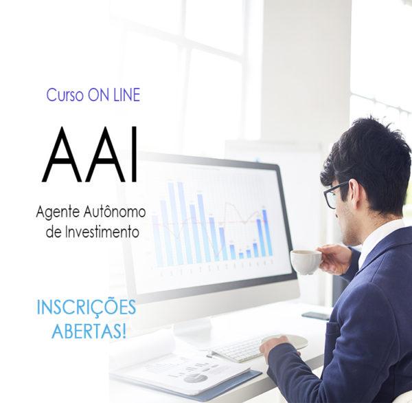 aai online , curso preparatorio , curso aai