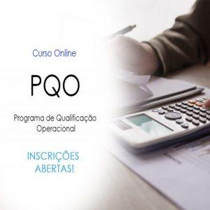 Curso online para Certificação PQO-B3 (Programa de Qualificação Operacional)