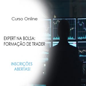 Expert na bolsa: formação de trader