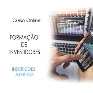 FORMAÇÃO DE INVESTIDORES