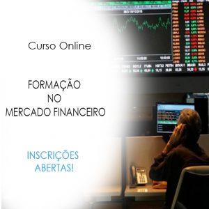 FORMAÇÃO NO MERCADO FINANCEIRO