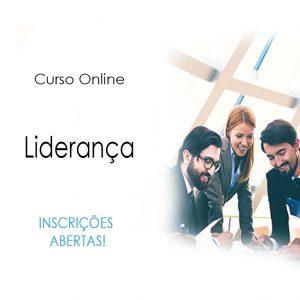 Curso online de Liderança Corporativa