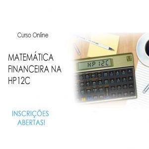 Matemática Financeira na HP12C