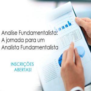 Analise Fundamentalista – A jornada para um Analista Fundamentalista